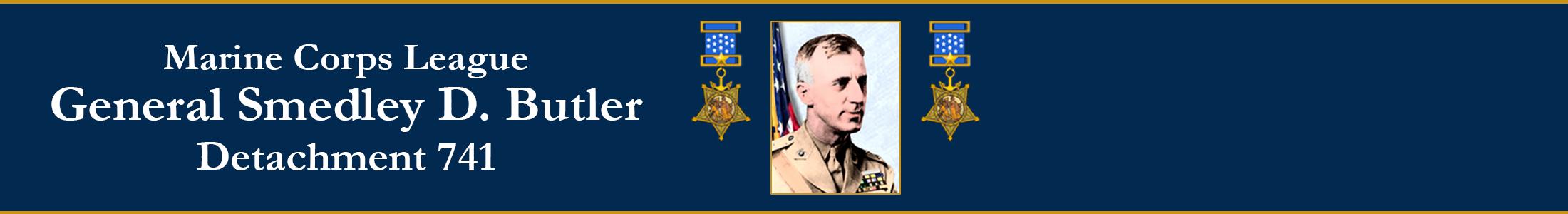 Philadelphia Marine Corps League